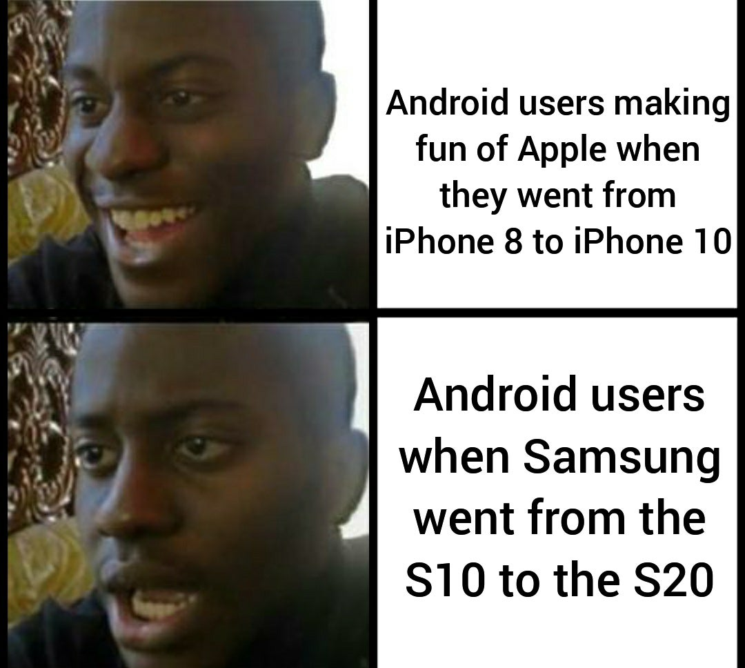 I'm an Android user btw