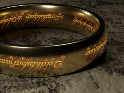 """""""The Lord of the Rings"""" ring"""